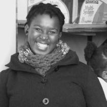 Ntombethemba Ncisana