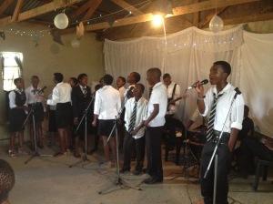 Worship Concert December 2014